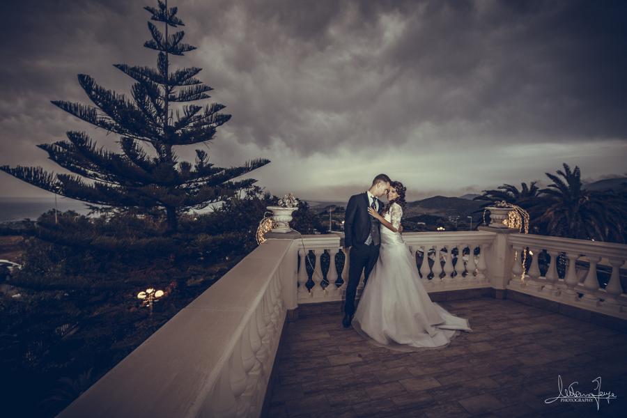 Matrimonio Messina