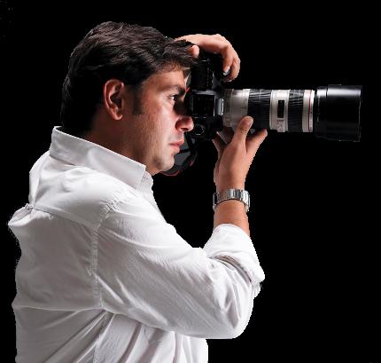 fotografo messina