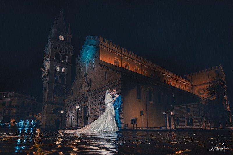 Fotografo Matrimoni Messina