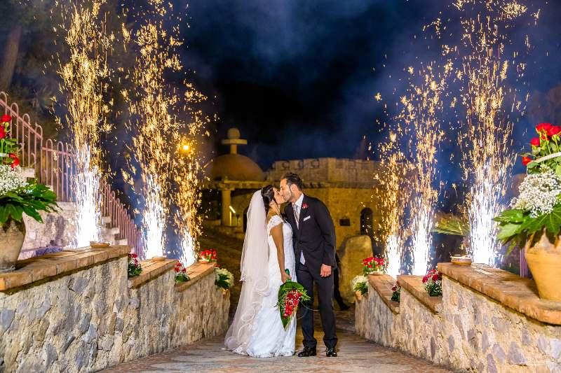 cerimonie di nozze al parco jalari