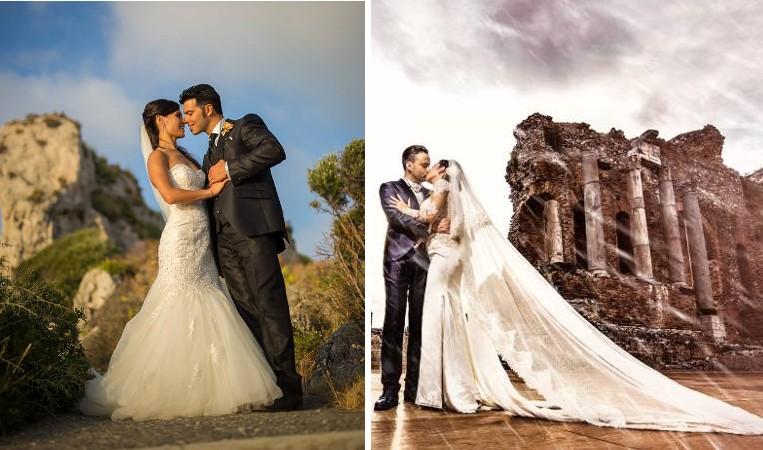Matrimoni in estate o in inverno?