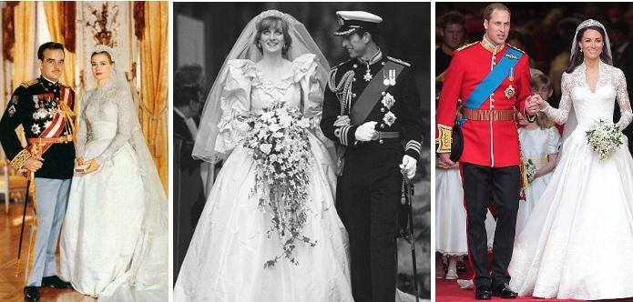 matrimonio da principessa